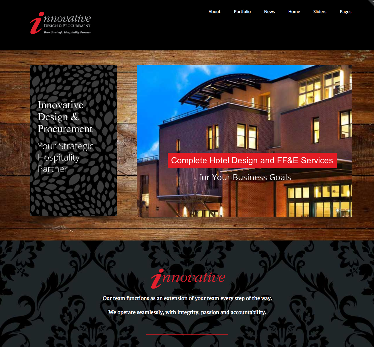 innovative-design-new-website